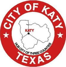 City of Katy logo