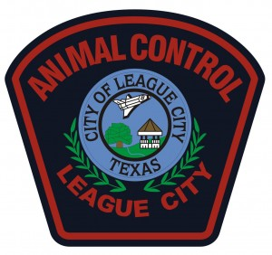 City of League City logo