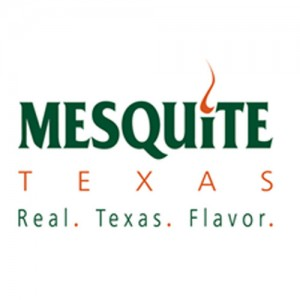 city of Mesquite logo
