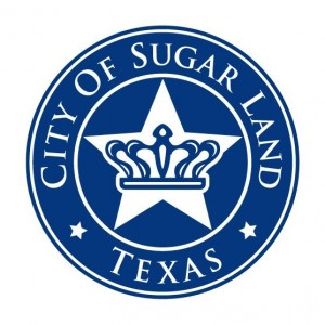 city of Sugar Land logo