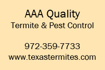 AAA Quality Pest Control