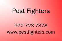 Pest Fighters